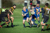 Tauranga Sports fullback Steve Honey in action against Greerton Marist. Photo: ANDREW WARNER