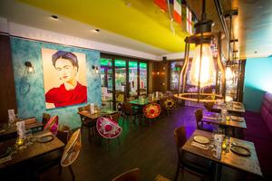 Restaurant review: Frida