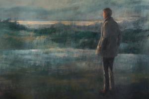 T.J. McNamara: Soft in colour and handling