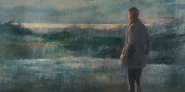 A Silent Dream by Elizabeth Rees, at Artis Gallery.