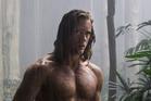 Tarzan starring Alexander Skarsgard.
