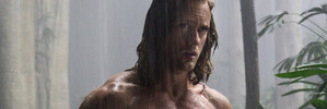 Movie review: The Legend of Tarzan