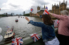 A slowing flow of workers from the EU after the exit move may cause the UK to turn to Commonwealth nations like New Zealand to fill the breach. Photo / Luke MacGregor