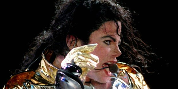 Michael's people have rubbished claims he would hurt his own family. Photo / AP