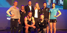 New Zealand Olympic team outfits unveiled