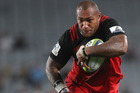 Nemani Nadolo is one of three Fijians in the Crusaders' squad. Photo / Getty