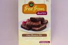 Free From Gluten Choc Brownie Mix $6.50 for 400g. Photo / Wendyl Nissen
