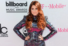 Meghan Trainor was scared to even go outside after Christina Grimmie was shot by a fan. Photo / AP