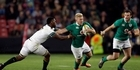 Watch: Rugby Highlights: South Africa 19 Ireland 13