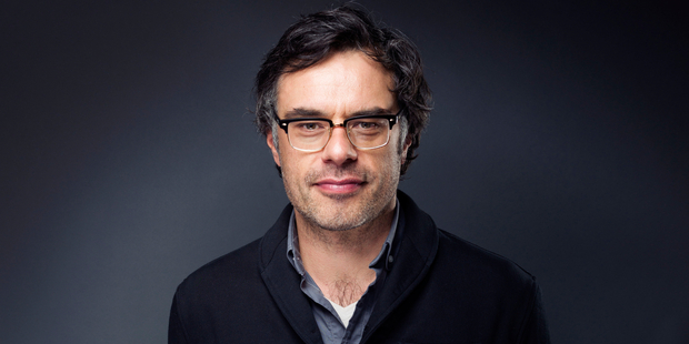 New Zealand comedian, actor and musician Jemaine Clement. Photo / AP
