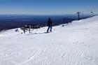 Mt Ruapehu ski season set to open next week