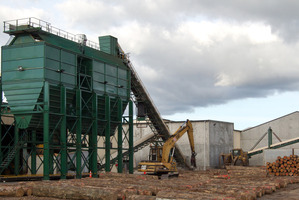The controversial mill which has drawn hundreds of noise complaints is due to close down.