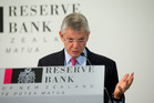 Reserve Bank sets out big challenges in years ahead Graeme Wheeler. Photo / Mark Mitchell
