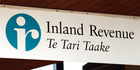 Customers that have rung IRD have reported the calls have foreign-sounding accents. Photo / Janna Dixon