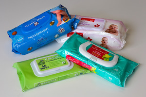 Baby wipes and nappies being flushed down are a major cause of the sewerage pump failures.