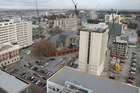The Christchurch rebuild makes Canterbury  the most optimistic region.