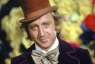 Gene Wilder played Willy Wonka in the 1971 film.
