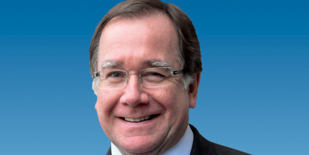 Murray McCully said Brexit meant New Zealand would have to work harder to broaden friendships within the EU. Photo / Supplied