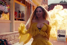 Beyonce came to slay the BET Awards, and so she did.