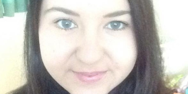 Hannah Strickett, 24, was one of four people killed in a car crash near Hamilton Airport. Photo / Supplied
