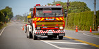 Crews from Manurewa and Papakura stations were called to the incident. Photo / File