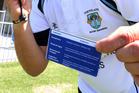 The Blue Card trialed in Northland has generally received positive feedback.