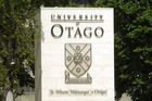 A University of Otago humanities staff member who did not want to be named said they feared the best staff in the division would lose their jobs. File photo