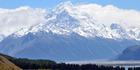 Aoraki Mt Cook, New Zealand. Photo / NZPA