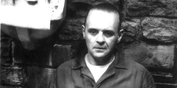 Anthony Hopkins was only Hannibal Lecter for 16 minutes on screen, but still got an Oscar. Photo / Supplied