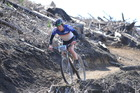 Local hospital doctor Tom Reynolds is riding for success in Rotorua's Winter MTB series this weekend.