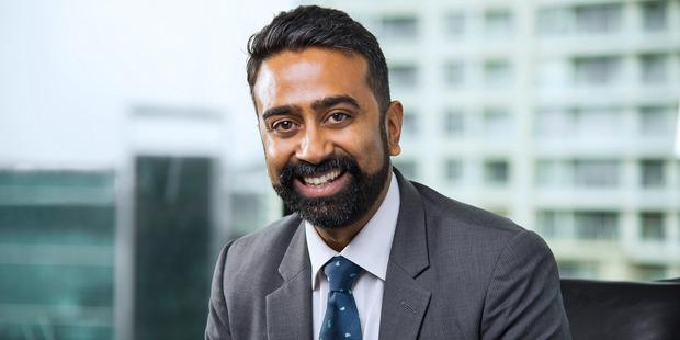Assets are a good thing, says Accenture's Nikhil Ravishankar.