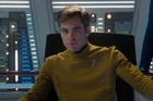 Watch the new trailer for Star Trek Beyond, featuring the new song Sledgehammer by Rihanna.