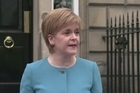 Scotland's First Minister Nicola Sturgeon says she wants immediate talks with the European Union on protecting Scotland's place in the bloc, after Britain voted to leave the EU.
