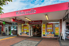 Papakura and Takapuna shops up for auction