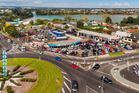 A roundabout Panmure opportunity
