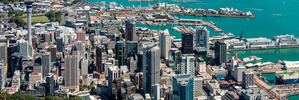 Commercial property momentum rolls on