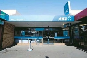 ANZ Cherrywood will be closing its doors and will not be in operation from Monday, July 4. Photo / Ruth Keber
