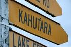 Kahutara or Kahautara? Photo / Hayley Gastmeier