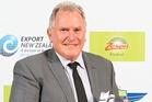 Phil Caskey, Bay of Plenty ExportNZ Awards 2016 Beca Export Achievement Award winner.