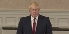 Watch: Watch: Boris Johnson won't run for UK Prime Minister