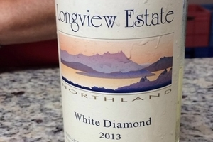 Anyone with a bottle of Longview's White Diamond lurking around the house may want to save it as a collector's item.