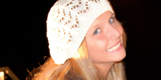 Christie Marceau died in her mother's arms after an attack at the family's North Shore home on November 7, 2011.