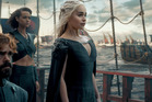 The Mother of Dragons, Daenerys Targaryen, is on her way to Westeros.