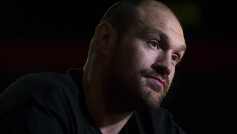 Wilder: Joshua should fight me in America
