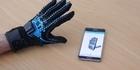 Watch: Watch: StretchSense Glove demonstration