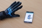 Watch: StretchSense Glove demonstration