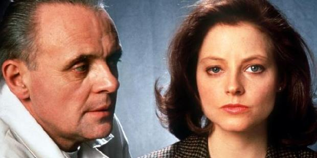 Loading Turns out Anthony Hopkins and Jodie Foster were actually terrified of each other. Photo / Supplied