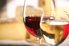 Wine is seen as a status symbol among the emerging middle class in China. Photo / iStock