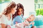 Emily Writes: I'm trying not to be a jealous mum