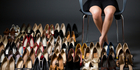 The movement aims to empower women through the wearing of high heels. Photo / iStock